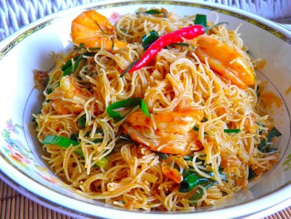 resepi mee hoon goreng sedap  simple kongsi resepi mee terkini malaysia Resepi Mee Goreng Ratna Enak dan Mudah