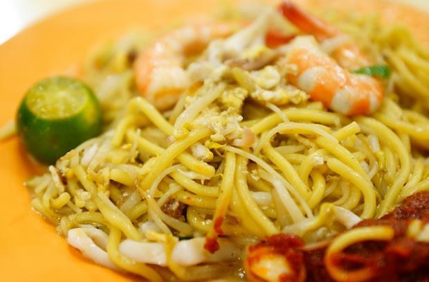 Resepi Mee Kuning